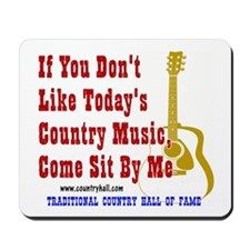 Keep It Country #102  Mousepad