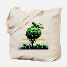 Little Grasshopper - nobility Tote Bag