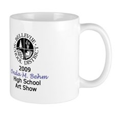 Bellevue Mug