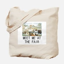 Country Fair Tote Bag