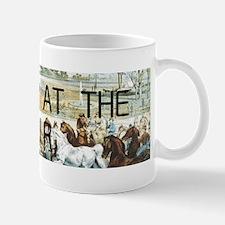 Country Fair Mug