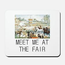 Country Fair Mousepad