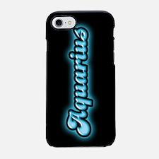 zodiac-gem-aquarius_ff.png iPhone 7 Tough Case