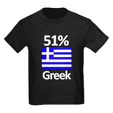 51% Greek T