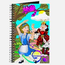 Unique Lewis carrol Journal
