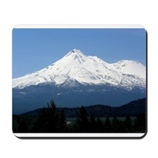 Mt. Shasta Mousepad
