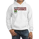 SubMission Impossible Hooded Sweatshirt