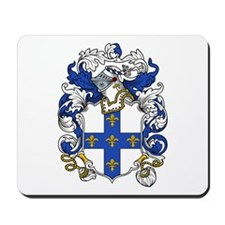 Arras Coat of Arms Mousepad