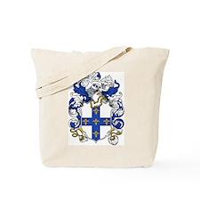 Arras Coat of Arms Tote Bag