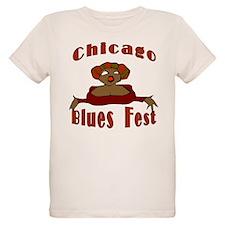 Chicago Blues Fest T-Shirt