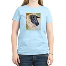 Suffolk Ewe In Profile T-Shirt