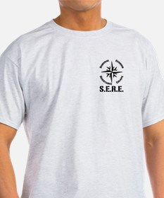SERE Two Sided T-Shirt
