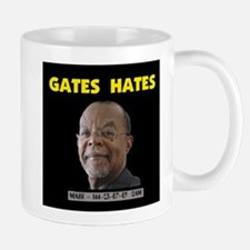 PROFESSOR HATE Mug