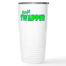 Soft Swap Travel Mug