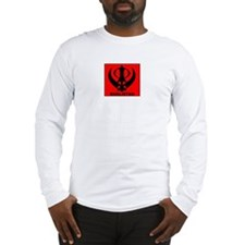 Unique Khalistan Long Sleeve T-Shirt