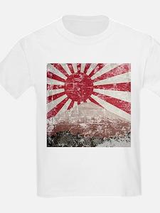 Vintage Mount Fuji T-Shirt