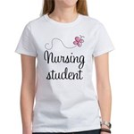 Nursing School Student Women's T-Shirt