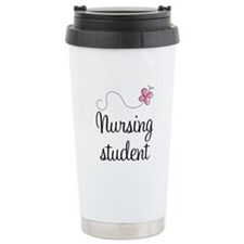 Nursing School Student Travel Mug