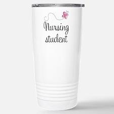 Nursing School Student Travel Mug