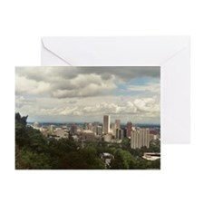 Cute Downtown Greeting Cards (Pk of 20)