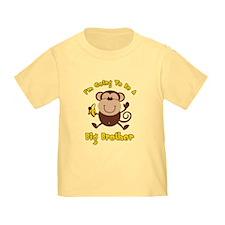 Monkey Future Big Brother T