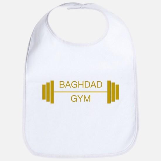 Baghdad Gym Bib