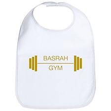 Basrah Gym Bib