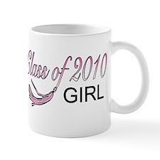 2010 GIRL Mug