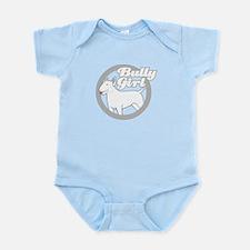 Bullterrier - BULLY GIRL 2 - Infant Bodysuit