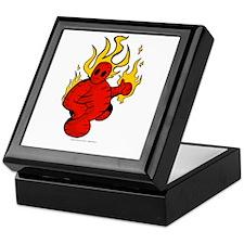 Ultimate Flame-O Keepsake Box