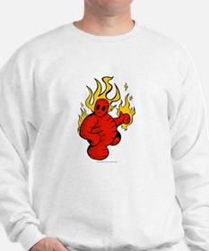 Ultimate Flame-O Sweatshirt