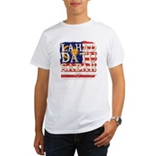 Rose City Dog T-Shirt
