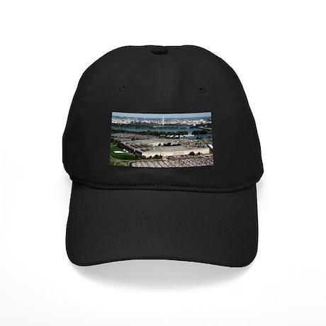 The Pentagon Black Cap