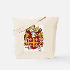Ashworth Coat of Arms Tote Bag