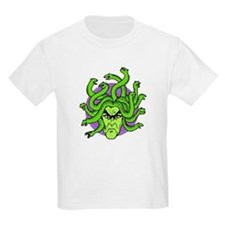Gorgon or Gothic Medusa T-Shirt