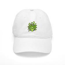Gorgon or Gothic Medusa Baseball Cap