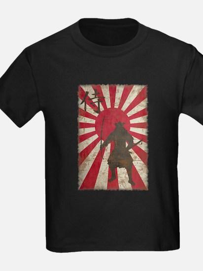 Vintage Samurai T