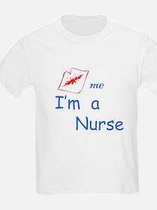 Cute Nursing graduation T-Shirt