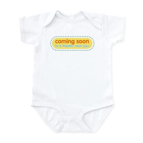 Coming Soon Infant Bodysuit