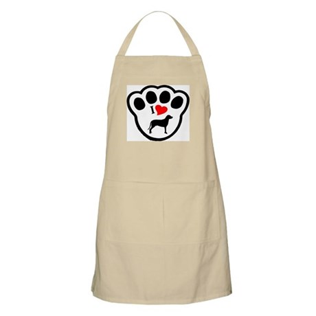 Greater Swiss Mountain BBQ Apron