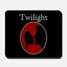 Twilight Silhouette Mousepad