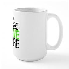 Lymphoma HOPE LOVE CURE Mug