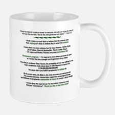Cool Apologetics Mug