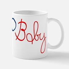 O Baby Mug