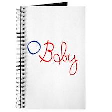 O Baby Journal