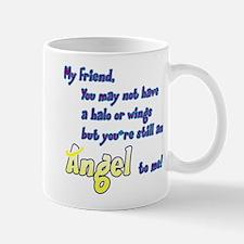 My Friend Mug
