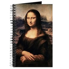 The Mona Lisa Journal