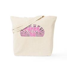 Paper Ho Tote Bag