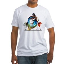 worx koi design T-Shirt