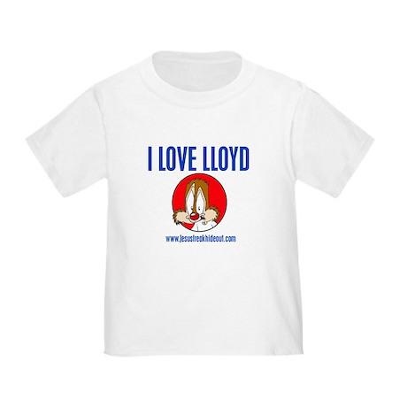JfH Toddler T-Shirt